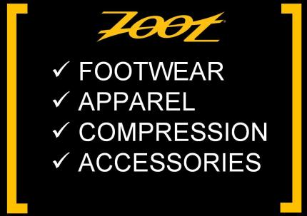 ZOOT PRODUCTS