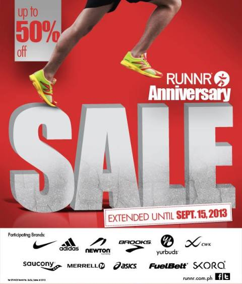 RUNNR Sale_extended